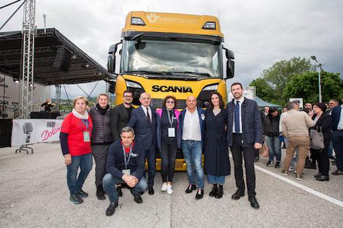 Il Cuore da Re di Scania